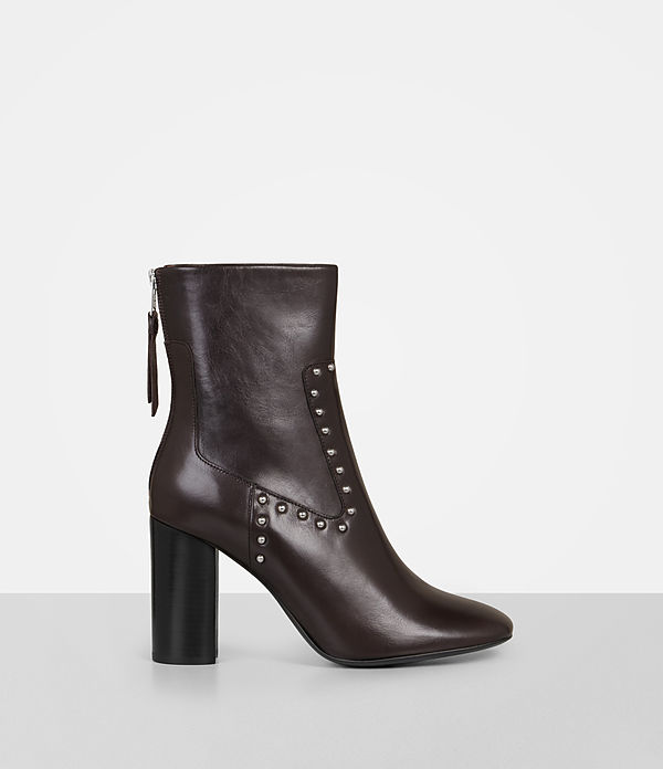 bottines ivy