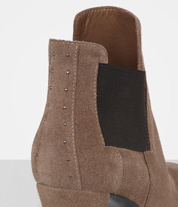 Studded Sarris Boot