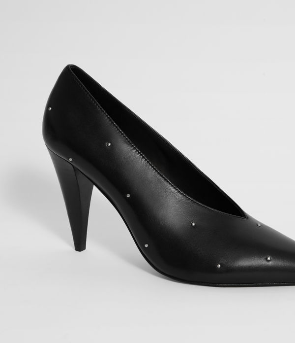 Adrianna Court Shoe