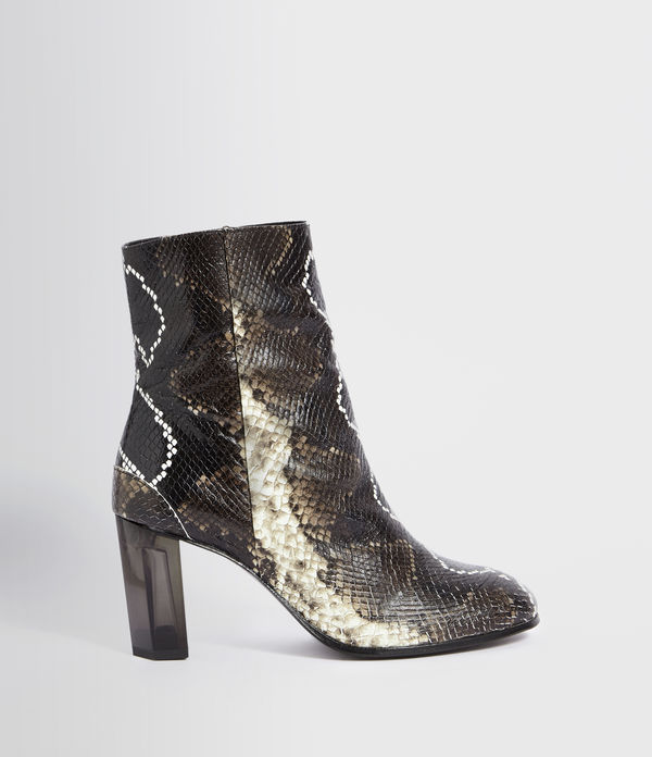 bottines serpent roka
