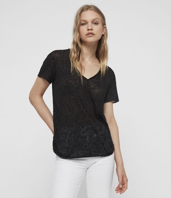 Emelyn Leo T-Shirt