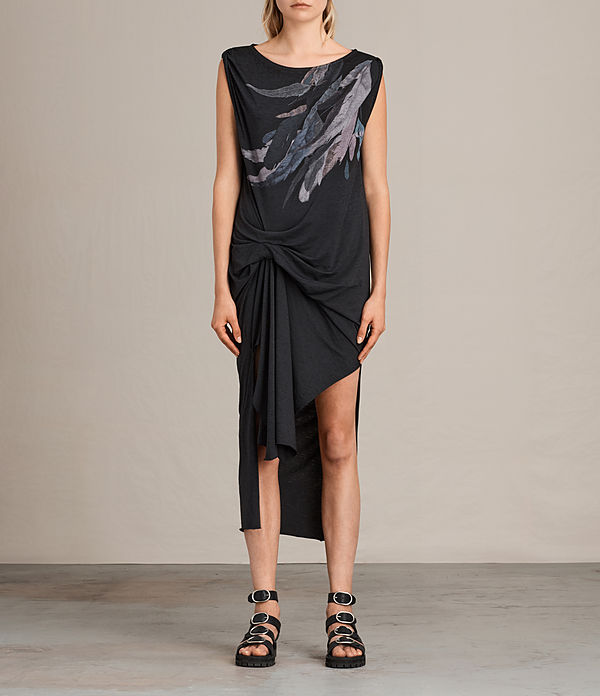 Riviera Flight Dress