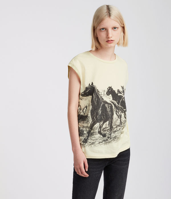 riders brooke tee