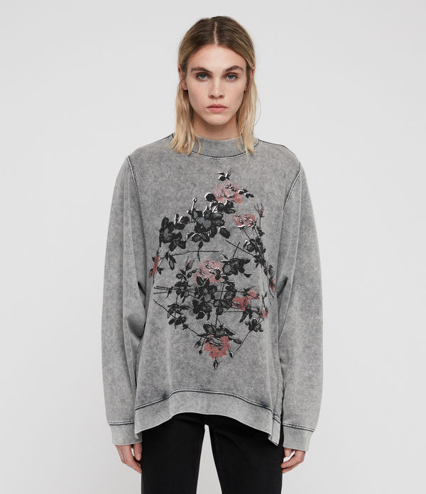 c388392bd05c70 ALLSAINTS UK  Women s Sweatshirts