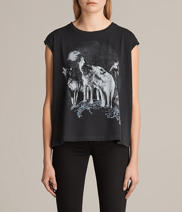 Wolves Brookita Tee