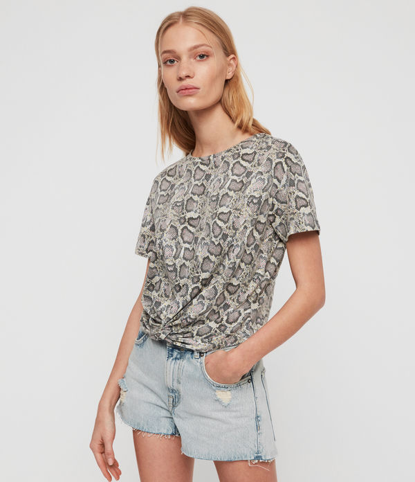 8dd30bd9075 ALLSAINTS US: Women's T-Shirts, Shop Now.
