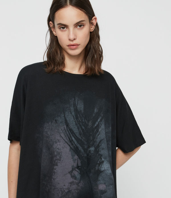 Feather Dreams T-Shirt