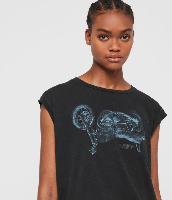 Motorbike Brookita T-Shirt