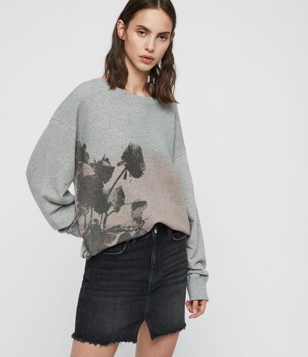 Rose Piro Sweatshirt