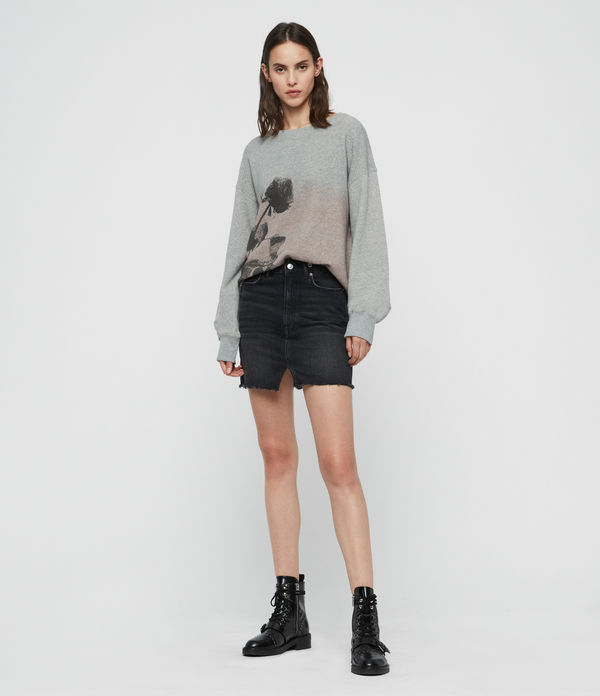 Rose Piro Sweatshirt