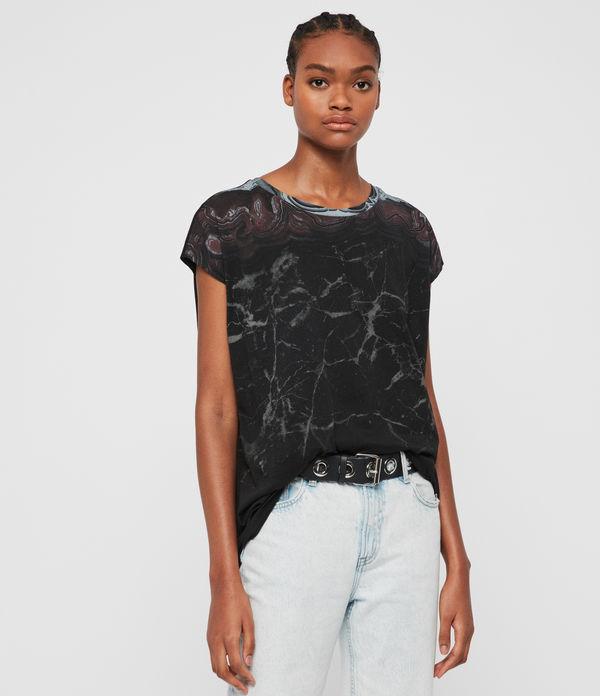 Marble Cori T-Shirt