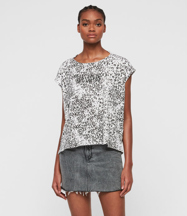 Brackets Pina T-Shirt