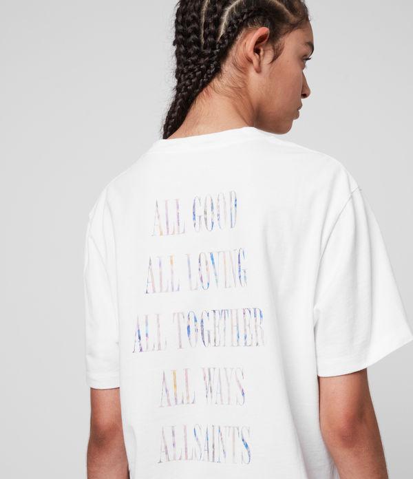 Malox Boyfriend T-Shirt