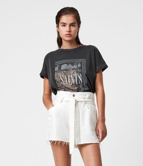 Zebura Imogen Boy T-Shirt