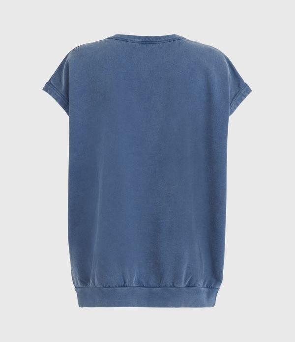 Stamp Pelle Sweatshirt
