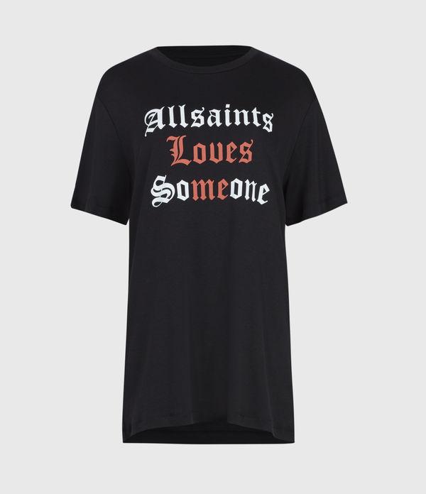 Amie Boyfriend T-Shirt