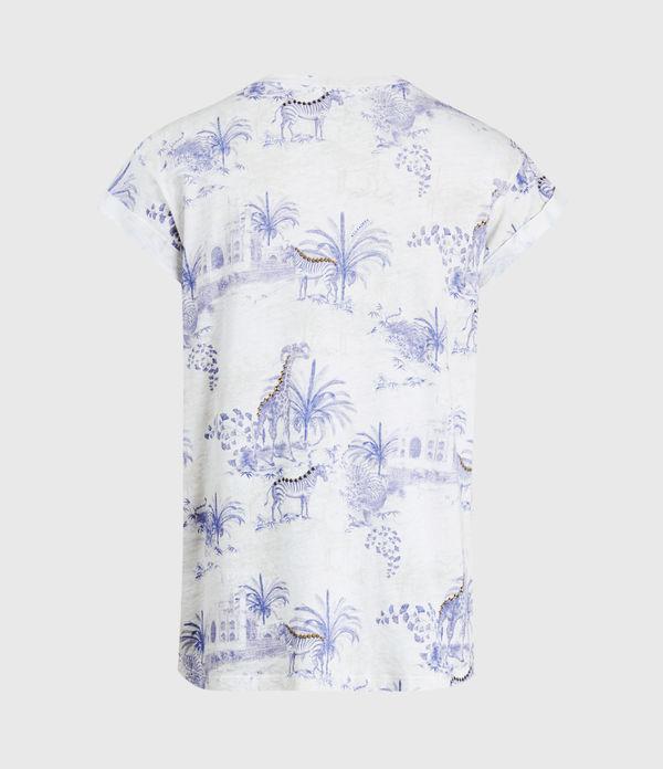 Tajpur Anna T-Shirt