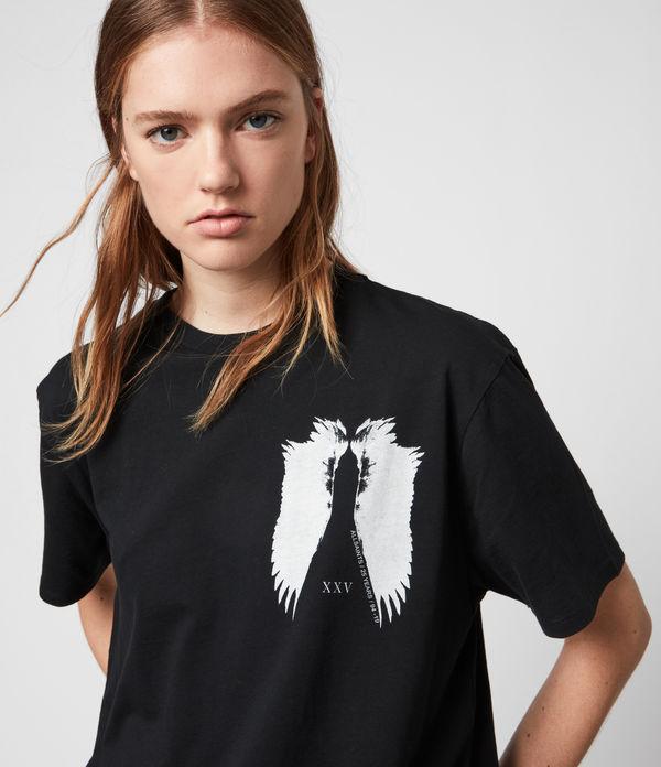 Wings Crew T-Shirt