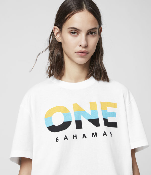 Bahamas Crew T-Shirt
