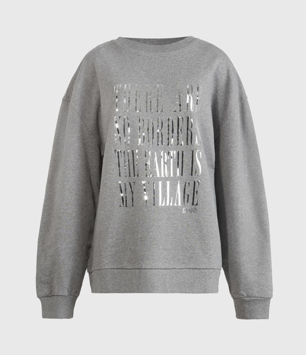 Freedom Iona Sweatshirt