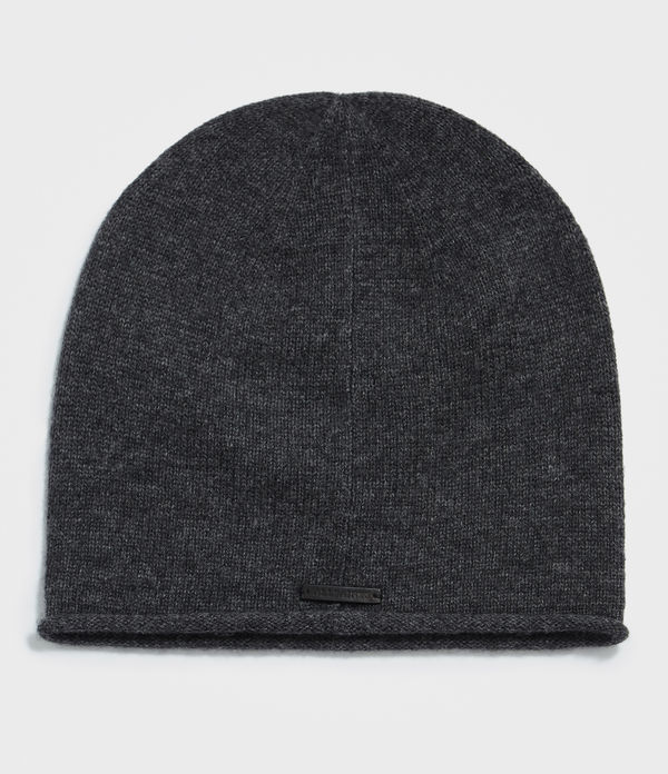 gorro self rolled edge