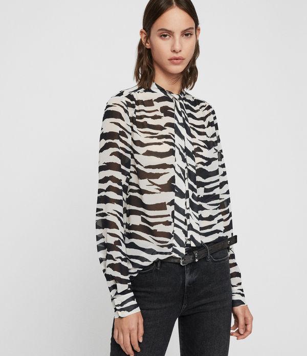 Toni Zephyr Shirt