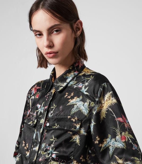 Esther Silk Blend Evolution Shirt