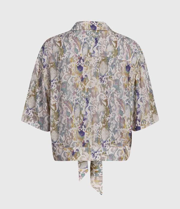 Leni Masala Shirt