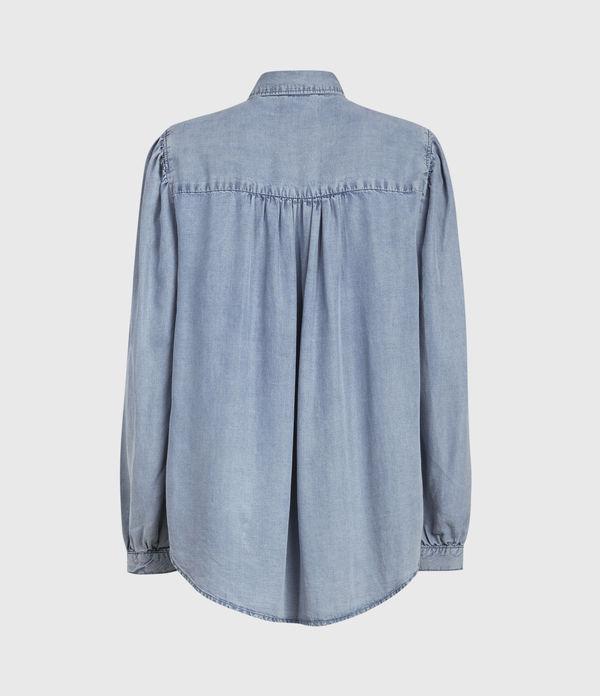 Ellen Tencel Shirt