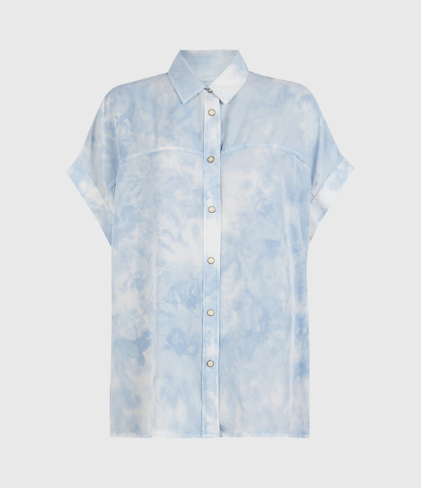 Aliza Tie Dye Shirt