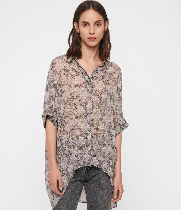 Ida Midgard Shirt