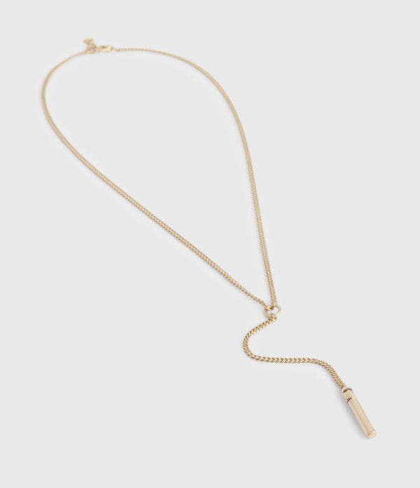 Delicay Gold-Tone Necklace