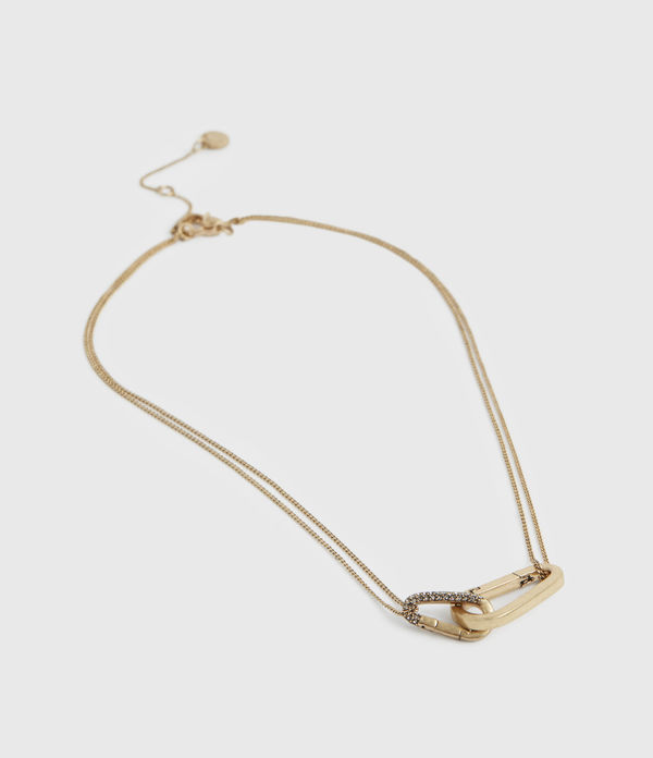 Yara Gold-Tone Necklace