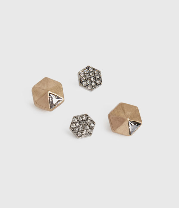 Willa Stud Earring Set