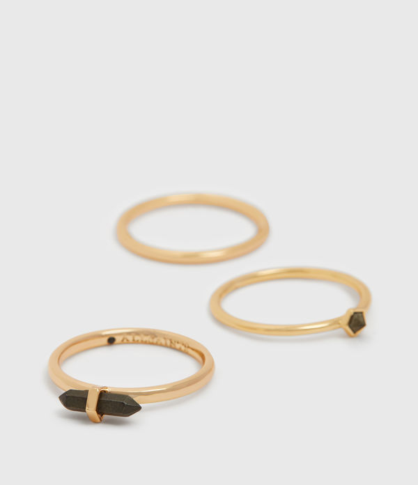 Quin Ring Set