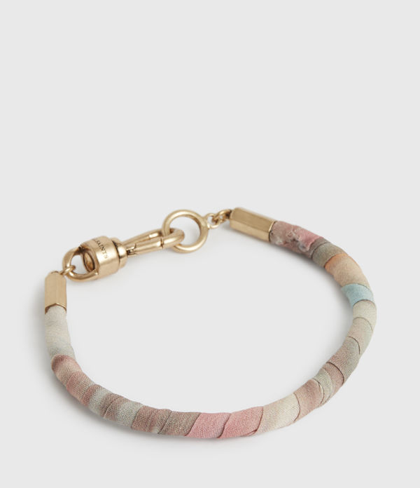 Chennai Wrapped Bracelet