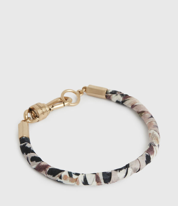 Arietta Wrapped Bracelet
