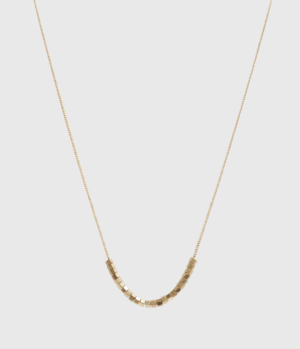 Amur Gold-Tone Necklace