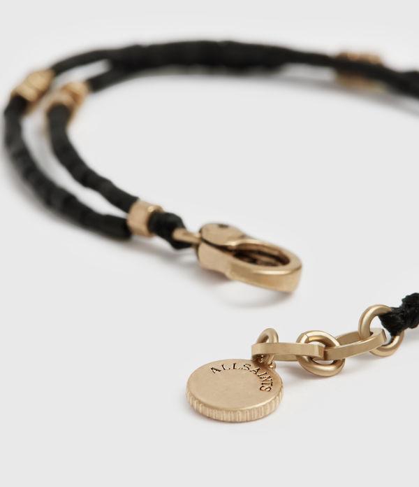 Tagus Beaded Bracelet