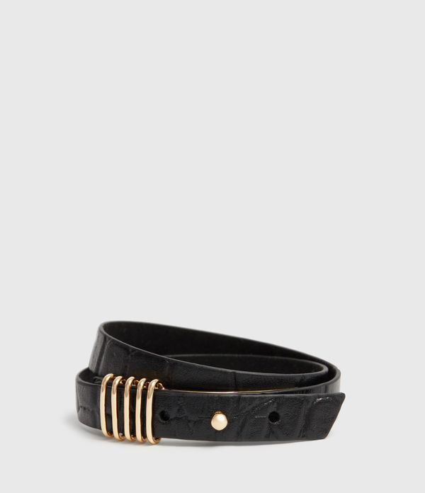Eden Wickel Armband