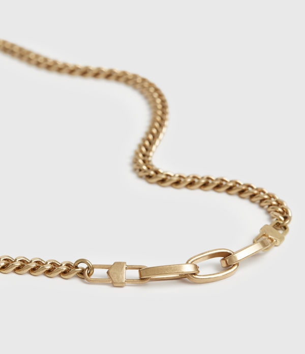 Katun Gold-Tone Necklace