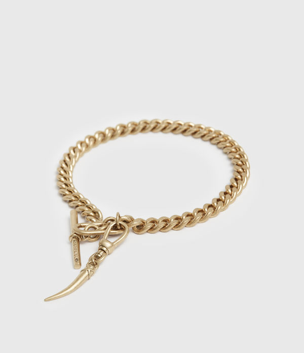 Gila Gold-Tone Bracelet