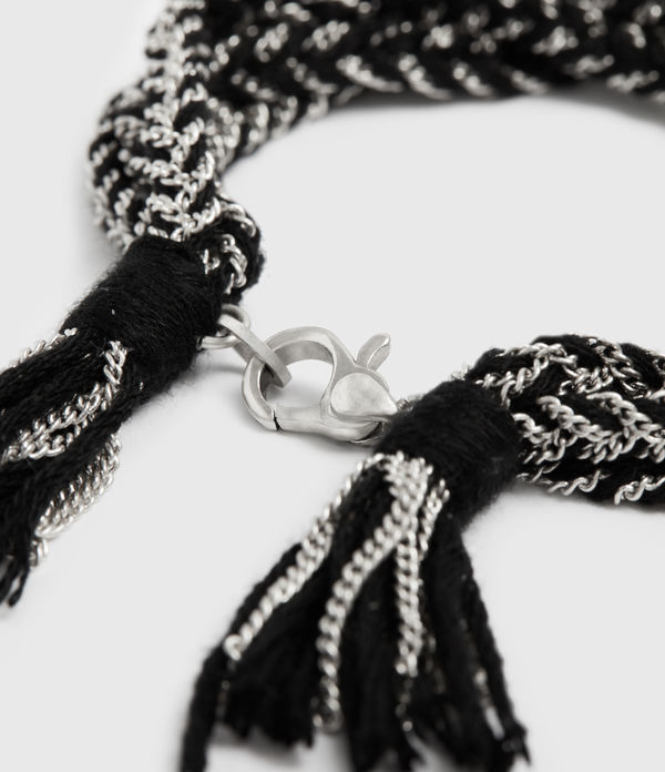 Sankuru Braided Bracelet