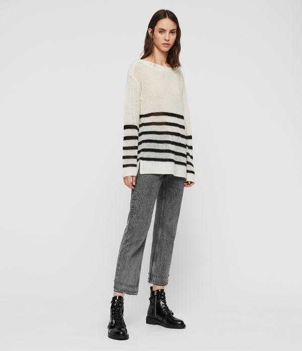 80e3aa928ed ALLSAINTS UK: Women's knitwear, shop now.