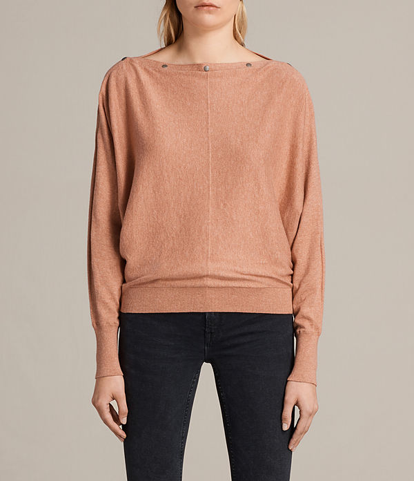 Elle Sweater