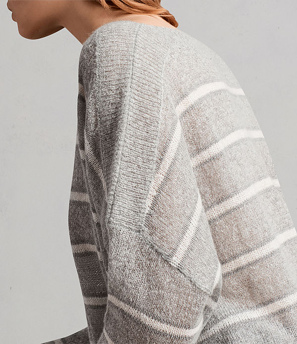 Misty Crew Sweater