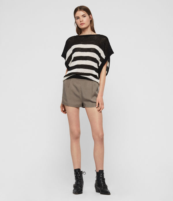 Carova Stripe T-Shirt