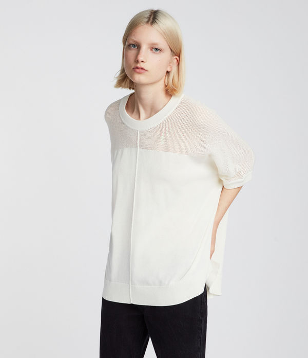 Blois Knit Top
