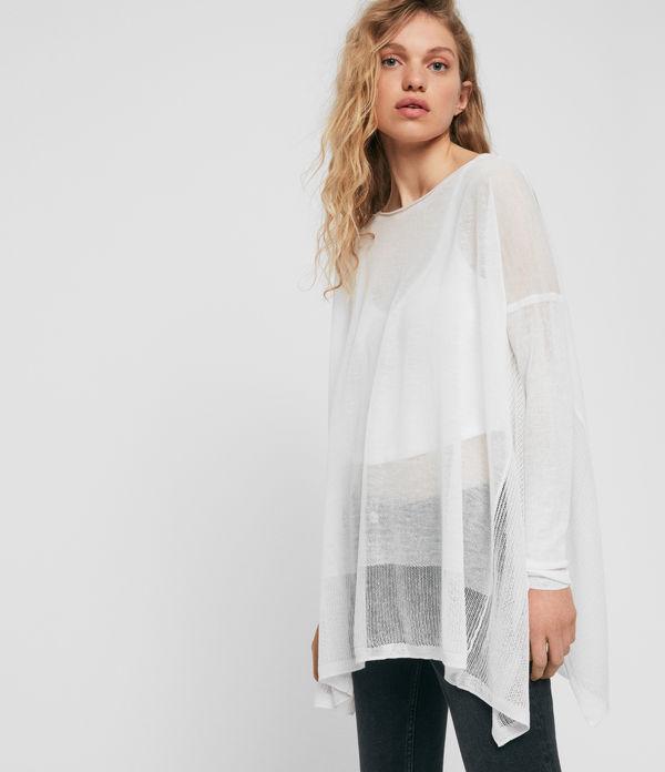 067b1d57241fa3 ALLSAINTS UK: Women's knitwear, shop now.