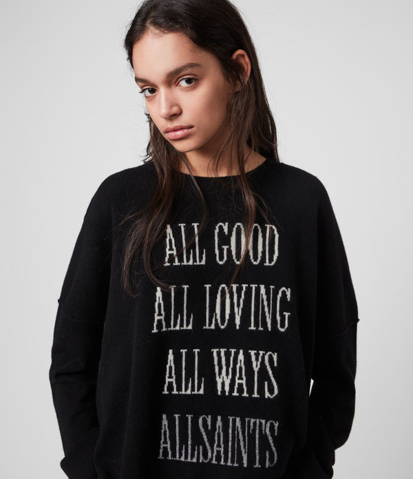 Pull en Cachemire All Saints
